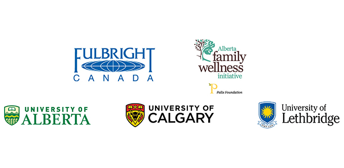 Celebrating the 2016-2017 Fulbright Canada-Palix Foundation Distinguished Visiting Research Chairs