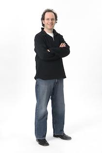 Dr. Michael Geist